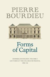 Forms of Capital