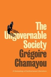 The Ungovernable Society