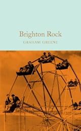 Brighton Rock   Graham Greene  