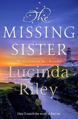 The Missing Sister | Lucinda Riley |