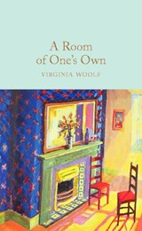 Collector's library Room of one's own   Virginia Woolf  