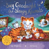 Say Goodnight to the Sleepy Animals
