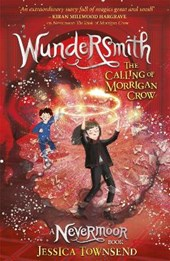Nevermoor (02): wundersmith