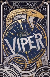 Isles of Storm and Sorrow: Viper