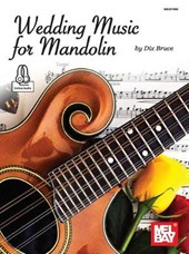 Wedding Music for Mandolin