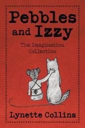 Pebbles and Izzy