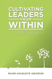 Cultivating Leaders from Within