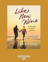 Like New Wine