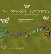 The Monarch Butterfly and the Cecropia Moth