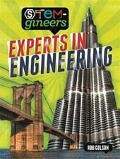 STEM-gineers: Experts of Engineering