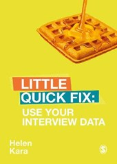 Use Your Interview Data