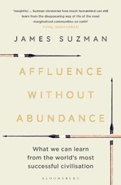 Affluence Without Abundance
