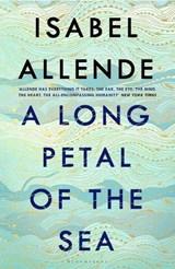Long petal of the sea | Allende Isabel Allende |