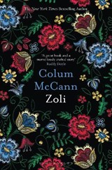 Zoli   Colum McCann  
