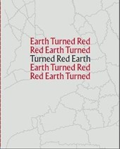 Turned Red Earth 2018