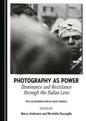 Photography as Power