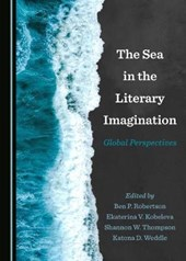 The Sea in the Literary Imagination