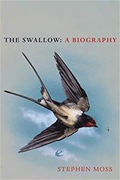 The swallow: the autobiography