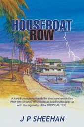 Houseboat Row