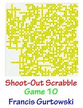Shoot-out Scrabble Game