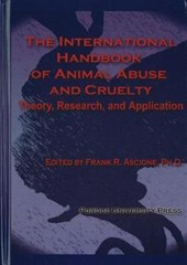 The International Handbook of Animal Abuse and Cruelty