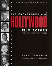 The Encyclopedia of Hollywood Film Actors