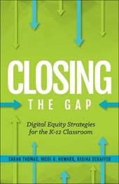 Digital Equity Strategies for the K-12 Classroom