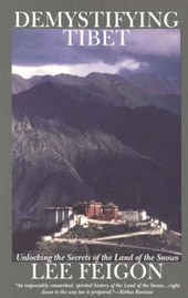 Demystifying Tibet