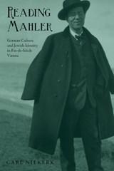 Reading Mahler | Carl Niekerk |