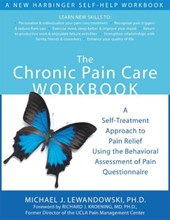 The Chronic Pain Care Workbook