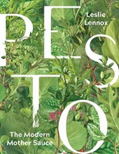 Pesto: The Modern Mother Sauce