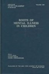 Roots of Mental Illness in Children