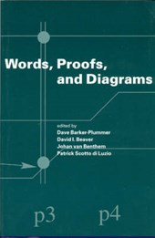 Words, Proofs & Diagrams