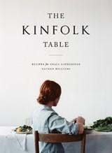 Kinfolk table | Nathan Williams |