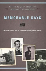 Memorable Days | auteur onbekend |