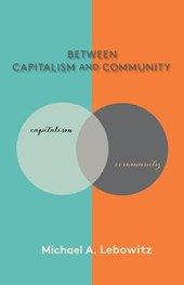 Between Capitalism and Community