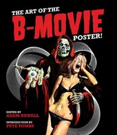 Art Of The B Movie Poster!