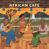 PUTUMAYO PRESENTS*AFRICAN CAFE(CD)