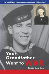Your Grandfather Went to War