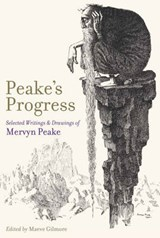 Peakes Progress | Maeve Gilmore | 9781590206935