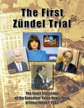 The First Zundel Trial