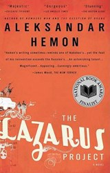 The Lazarus Project | Aleksandar Hemon | 9781594483752