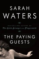 The Paying Guests | Sarah Waters | 9781594633119