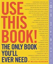 Use This Book