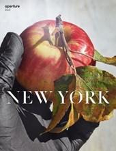 Aperture #242: new york