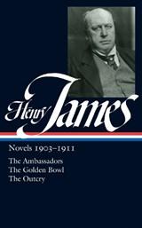 Henry James: Novels 1903-1911 | JAMES, Henry& POSNOCK, Ross |