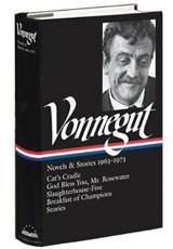 Novels & Stories 1963–1973 | Vonnegut, Kurt |
