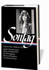 Essays of the 1960s & 70s | Sontag, Susan |