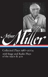 Arthur Miller | Arthur Miller |