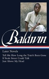 James Baldwin: Later Novels   James Baldwin  